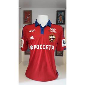 ff9862f02a272 Camisa Russia 2010 - Futebol no Mercado Livre Brasil