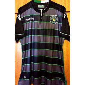 3ee767c22079f Camisa Portuguesa 2 10 Dener - Futebol no Mercado Livre Brasil