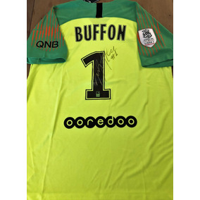 5a34b43e5af61 Camisa Buffon - Futebol no Mercado Livre Brasil