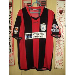 3e9f89067b455 Camisa Indonesia - Camisas de Futebol no Mercado Livre Brasil