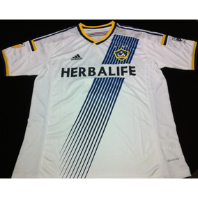 cf68207f99c79 Camisa La Galaxy Gerrard - Futebol no Mercado Livre Brasil