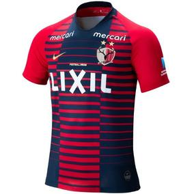d1248d884de77 Camisa Japao - Camisas de Futebol no Mercado Livre Brasil