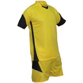 4d8e6cb894d74 Uniforme Futebol - Camisas de Times de Futebol no Mercado Livre Brasil