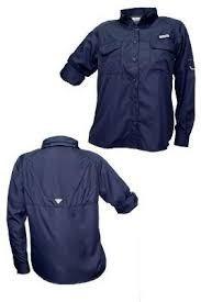 camisas tipo columbia somos fabrica