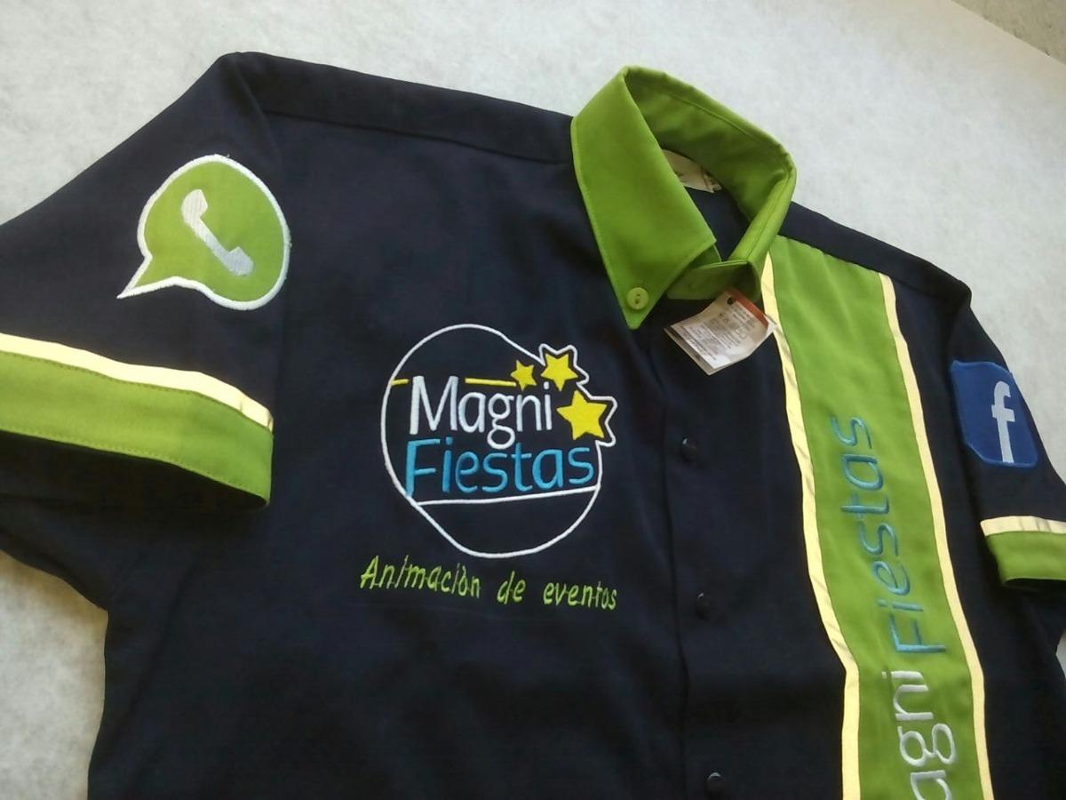 camisas tipo f1 bordadas escuderia clubes empresas eventos. Cargando zoom. 92aa84305d316