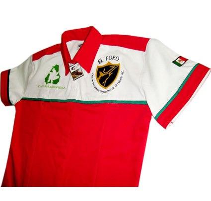 Camisas Tipo F1 Bordadas Escuderia Clubes Empresas Eventos ... ae124d9660d8e