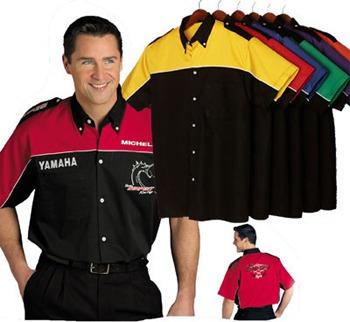 camisas tipo f1 racing, diseñalas tu!!