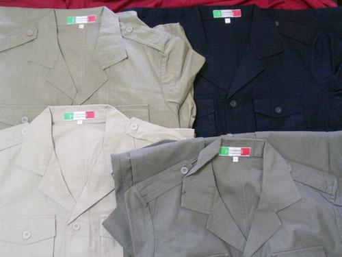 camisas tipo guayaberas para caballero