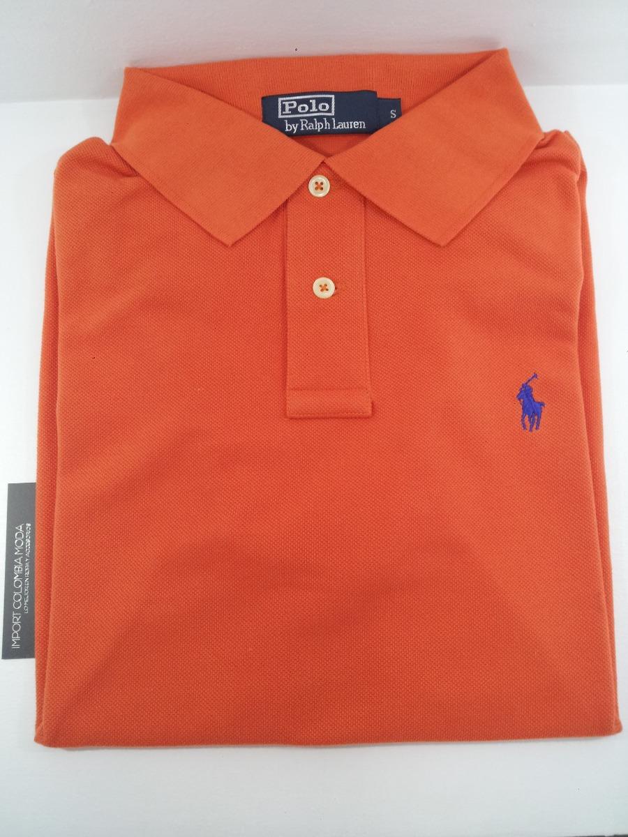 30ada332ce8ed Camisas Tipo Polo Ralph Lauren Para Hombre -   100.000 en Mercado Libre