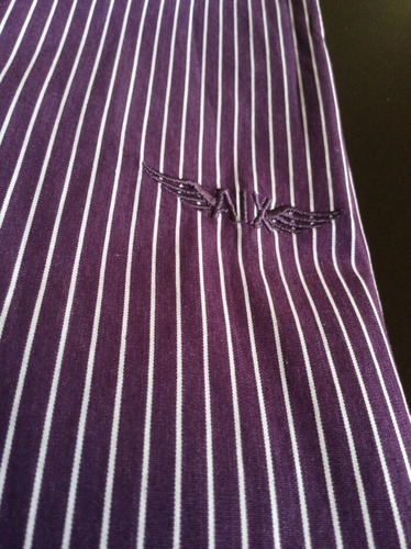 camisas tommy hilfiger mezclilla caballero originales elige