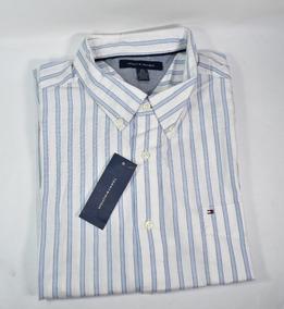 b44e067f606e Camisa Tommy Hilfiger Xl Indumentaria Y Accesorios - Ropa, Calzados ...