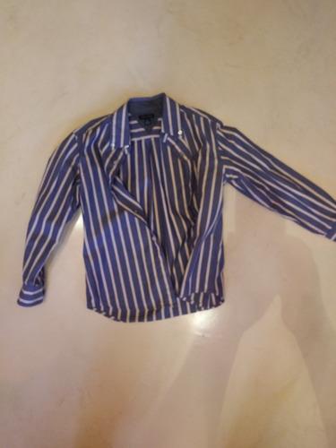 camisas tommy hilfinger importada de usa casi sin uso