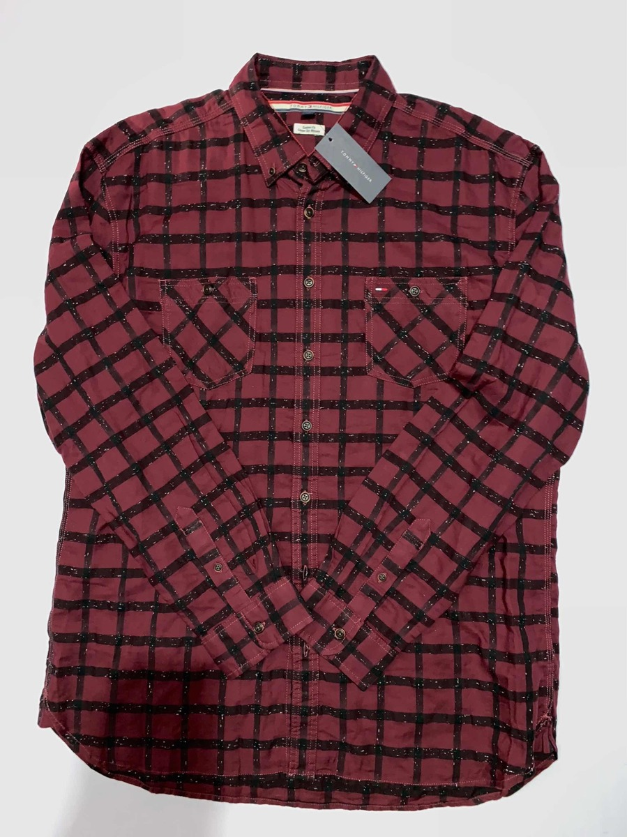 camisas tommy y polo ralph lauren de hombre originales 100%. Cargando zoom. a67385900896d