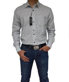 e5fe8118c Camisas Trochy Moda 35900