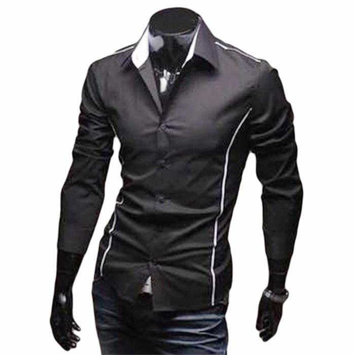 384c6da89645e Camisas Vestir Hombre