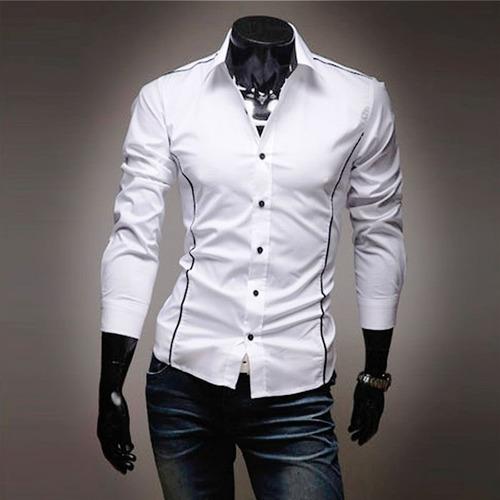 camisas vestir ropa