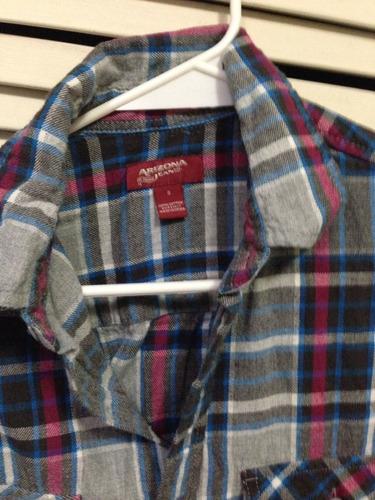 camisas western talla s