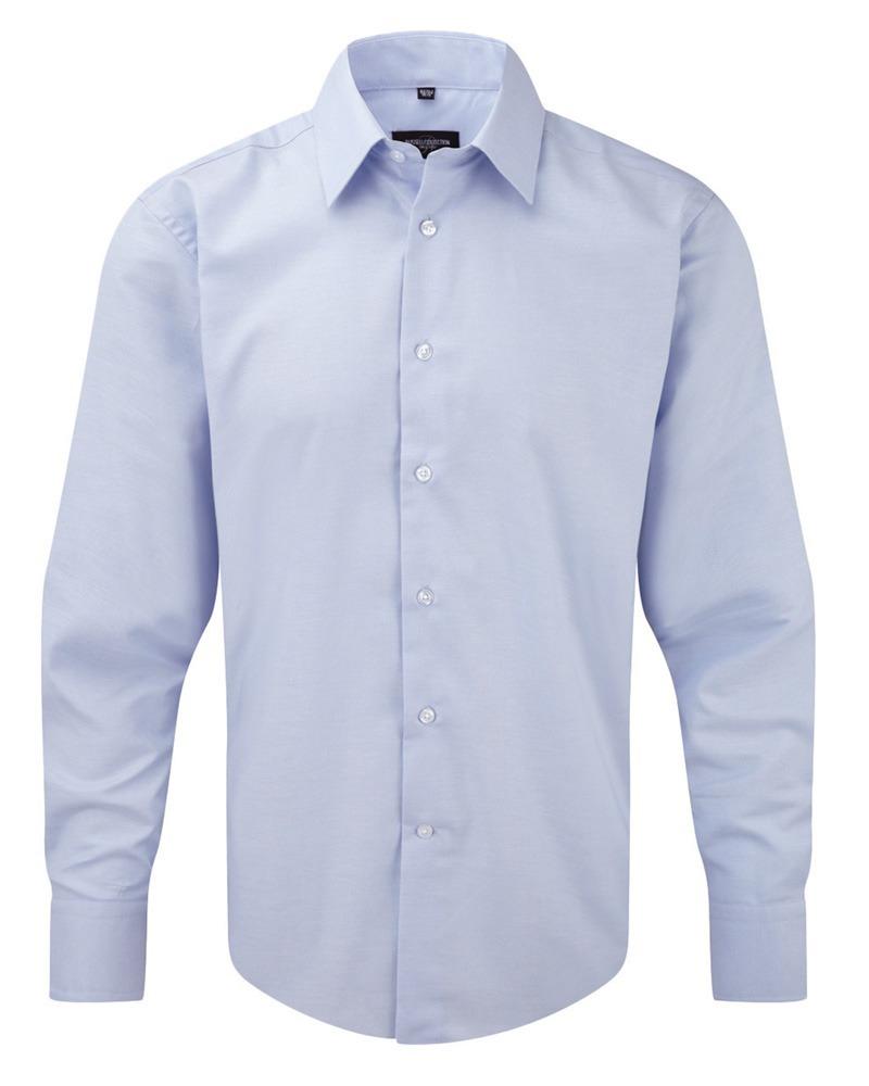 Camisas Y Blusas Oxford Para Empresa - S  29 77c44cf71cd