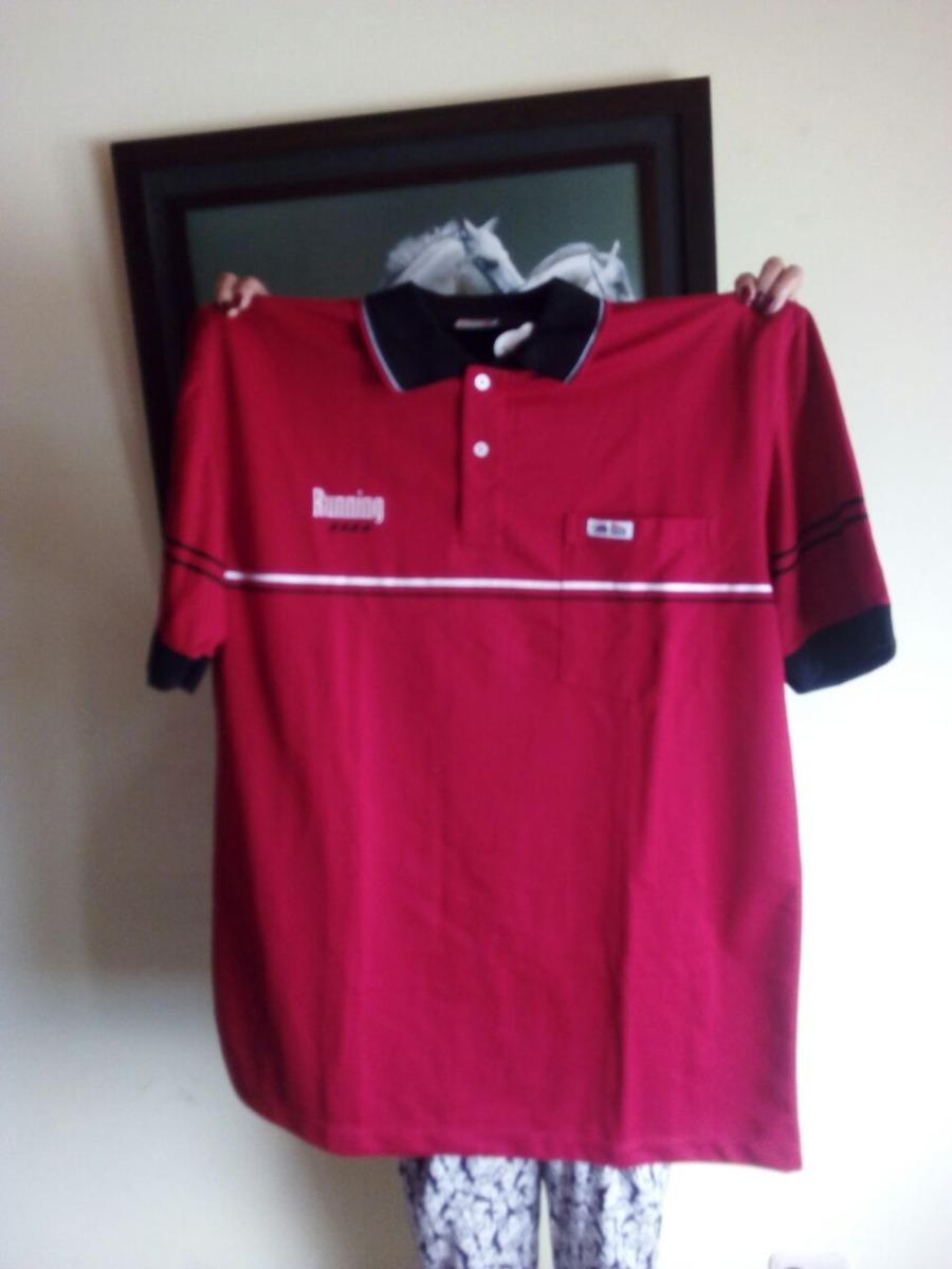 bd0d42d83 Camisas Y Camisetas Tipo Polo   Tallas Grandes -   70.000 en Mercado ...