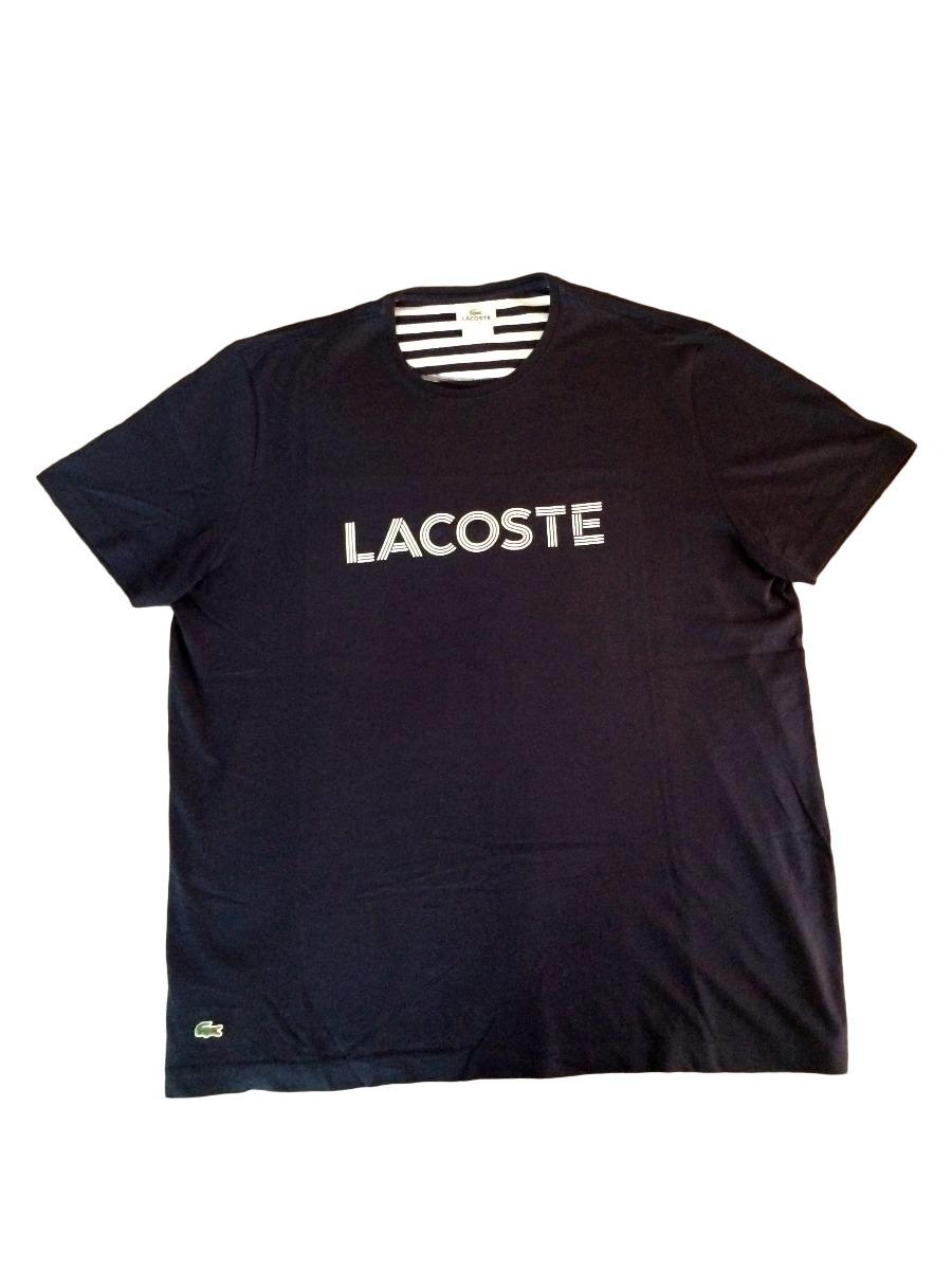 f1a289aab41 camiseta 100% original eua lacoste sport perfeita impecável! Carregando zoom .