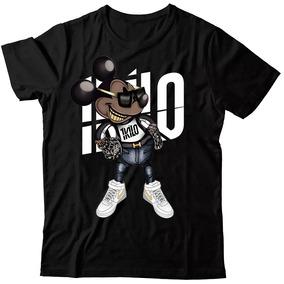 5266a2941 Camiseta Do Mickey - Frete - Camisetas no Mercado Livre Brasil
