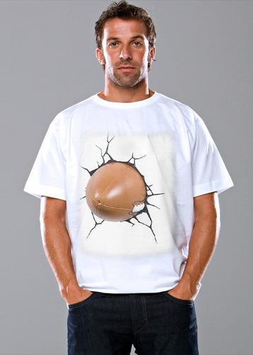 camiseta 3d futebol americano ou guerra nas estrelas