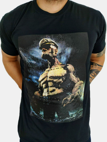 camiseta 5 camisas masculina blusa barata frase estampa