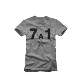 Camiseta 7 A 1 Elimina Reserva