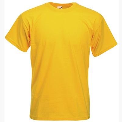 camiseta a color de algodon peinado economicas