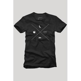 Camiseta A Maior Tardezinha Reserva