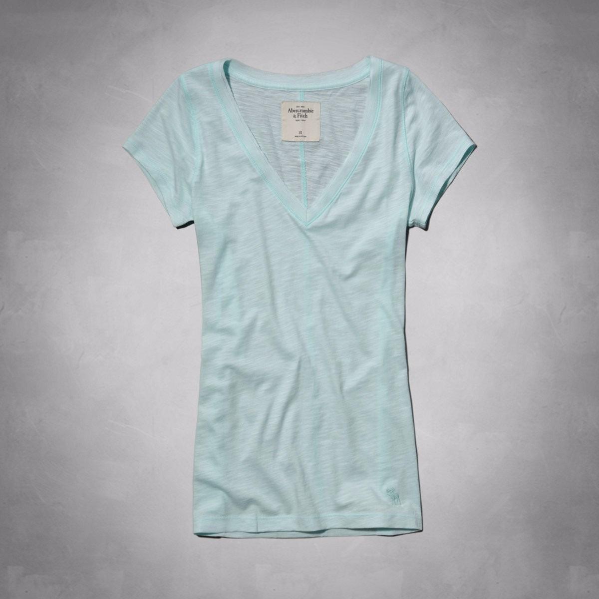 ddc6528dbb camiseta abercrombie feminina casacos polos tommy hollister. Carregando zoom .