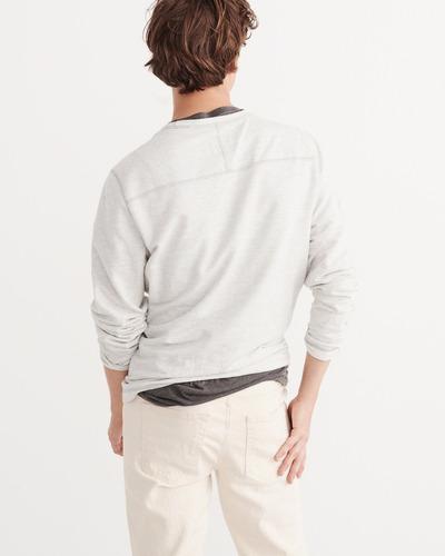 camiseta abercrombie masculina a pronta entrega importada