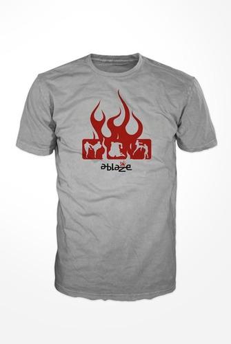 camiseta ablaze fighters