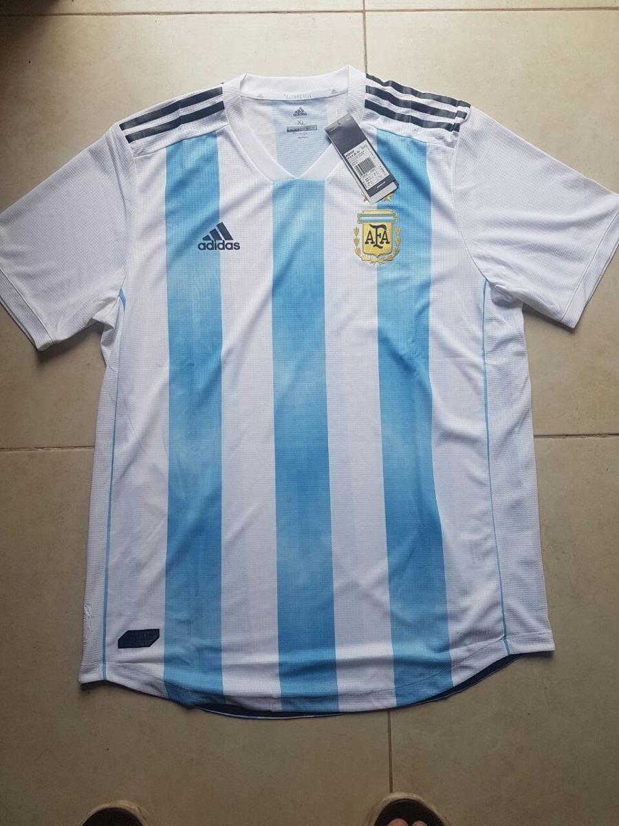 Camiseta adidas Afa Climachill Argentina -   3.500 e6e13c6fe76c6