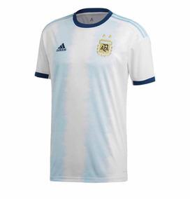 Hombre Afa Adidas Deporfan 2019 Camiseta Blancacel Oficial m8Ony0vNwP