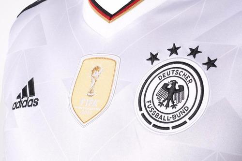 camiseta adidas alemania oficial 2017