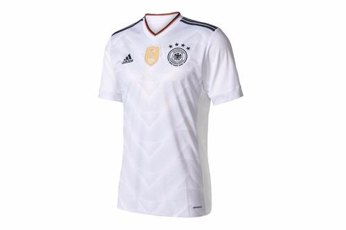 camiseta adidas  alemania oficial 2017 newsport