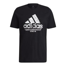 Camiseta adidas Algodón Reciclado Hombre