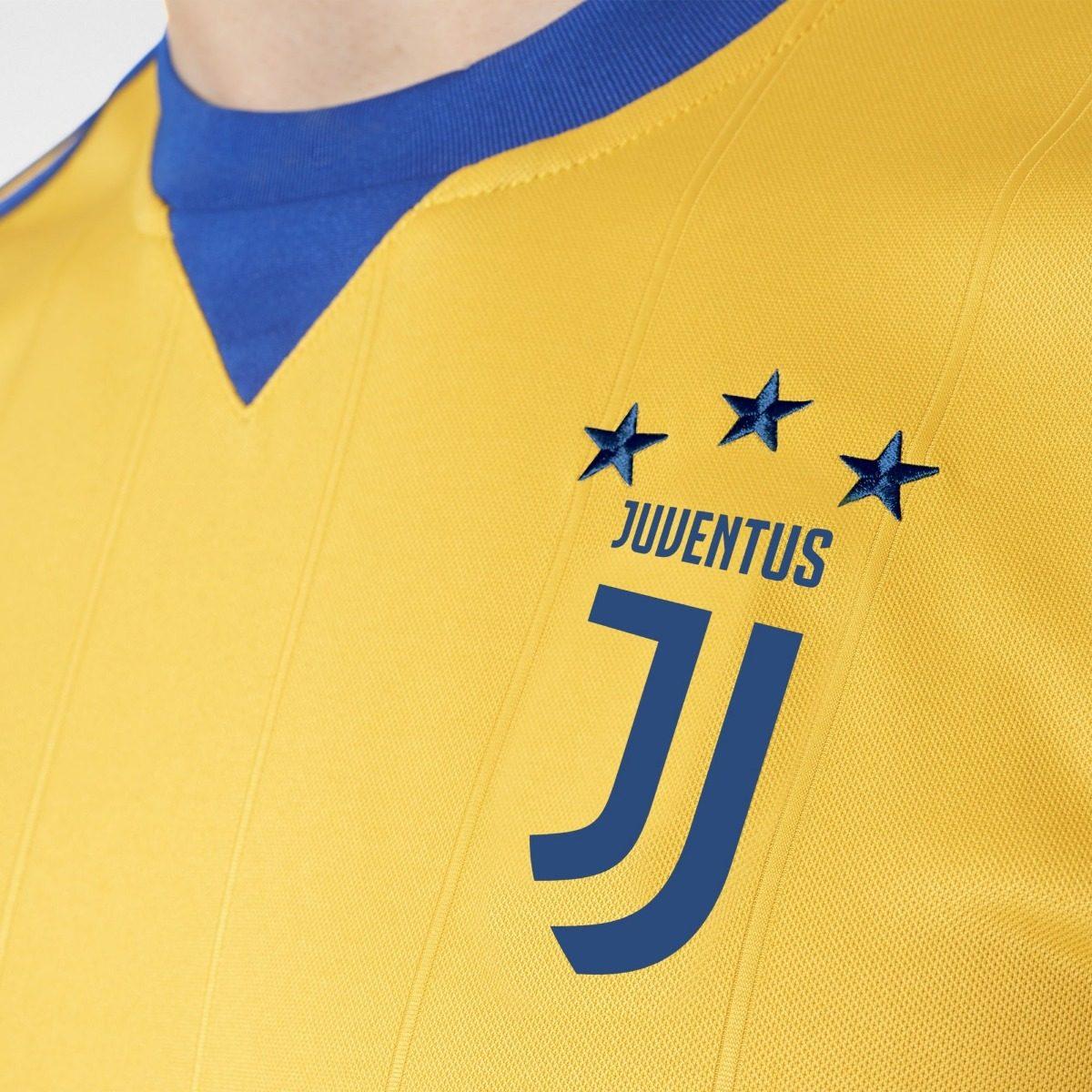 Camiseta adidas Alternativa Juventus 17 18 Hombres -   800 8d8faf19494f0