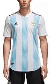 Camiseta adidas Argentina 2018 Messi Climachill Wales