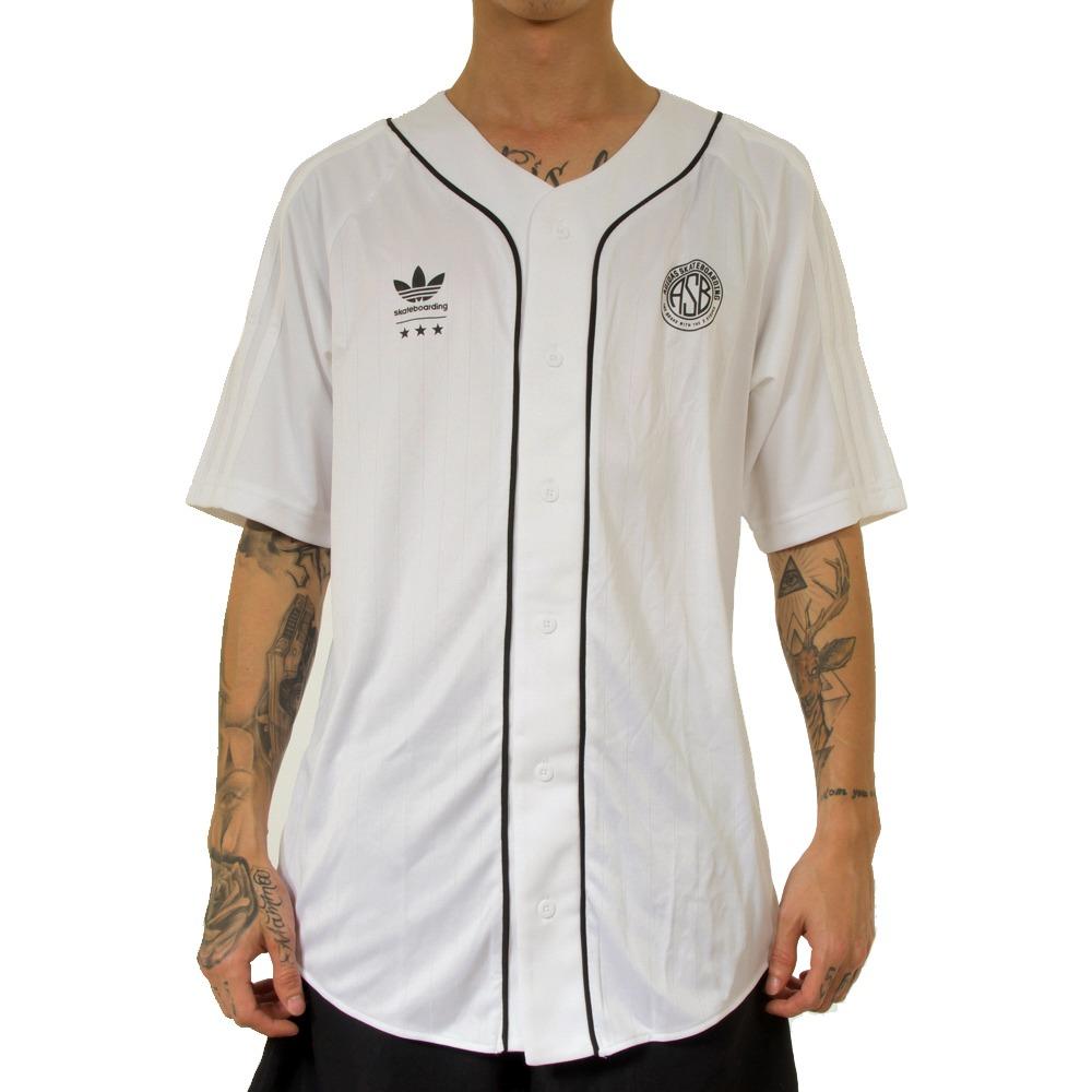 cef1279688913 camiseta adidas baseball adidas. Carregando zoom.