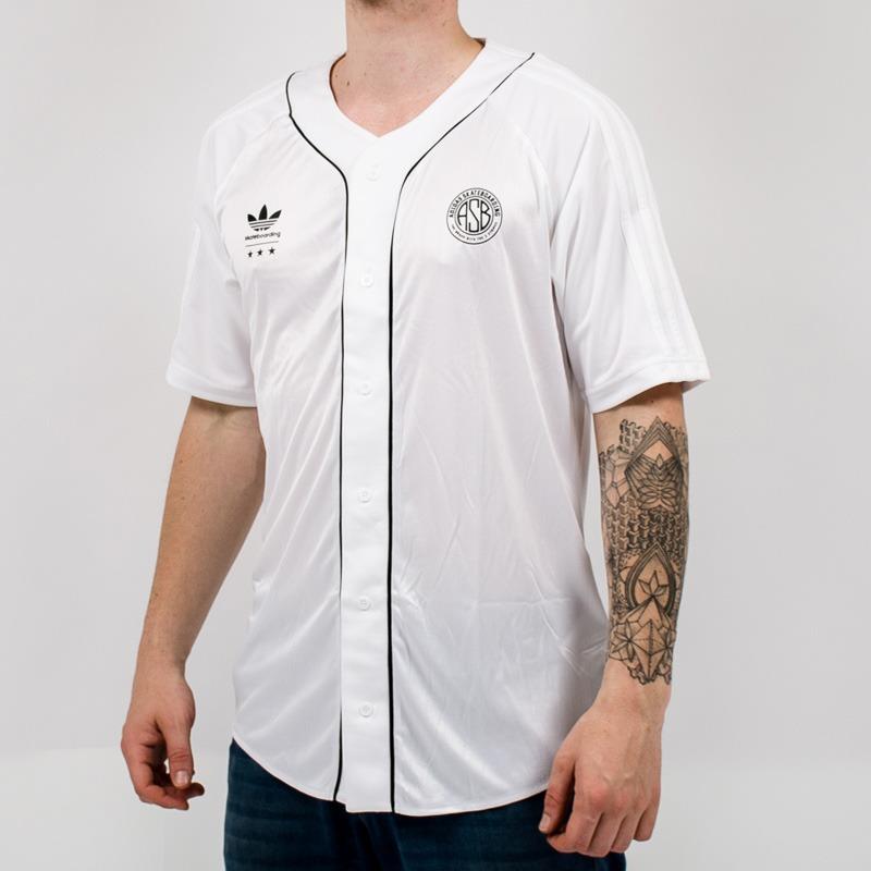 Adidas Skateboarding Camiseta Adidas Baseball Baseball Camiseta jqR5Ac3L4