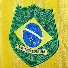 345a13d92c8 Camiseta adidas Brazuca Retro Brasil F77291 -   20.000 en Mercado Libre