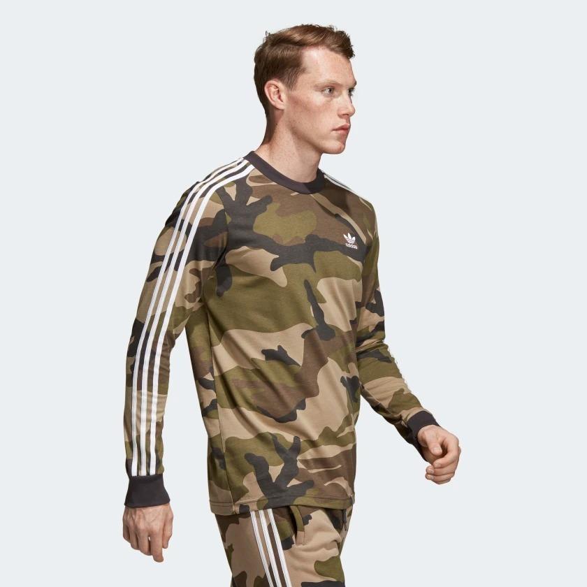 Todo el tiempo Competidores oyente  camiseta adidas militar - Tienda Online de Zapatos, Ropa y Complementos de  marca