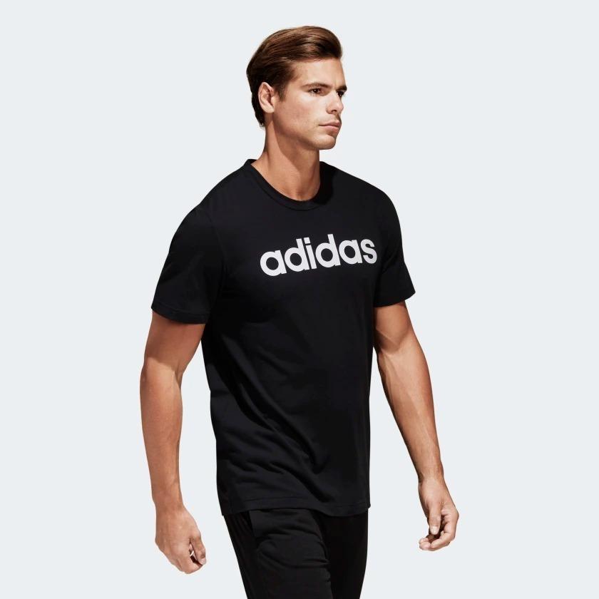 26a1b2dc2 camiseta adidas comm m tee br4066 dm3136. Carregando zoom.