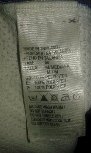 camiseta adidas de millonarios de colombia!