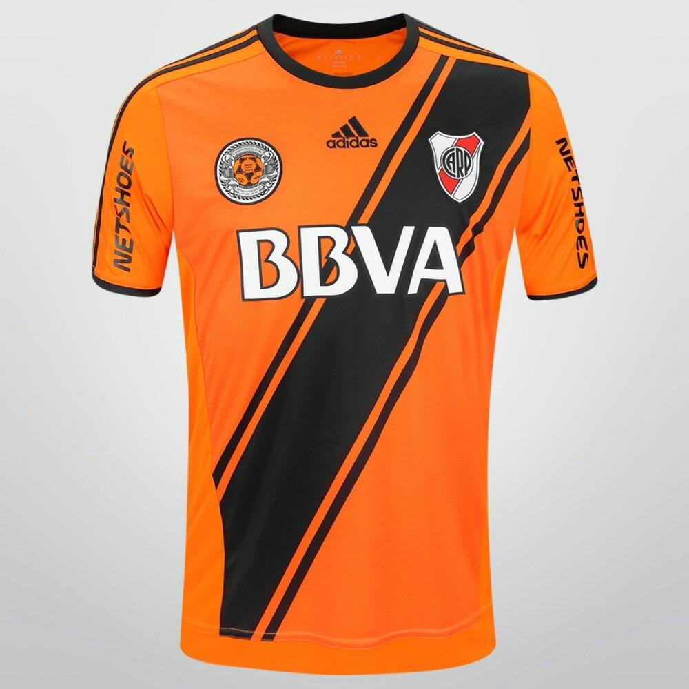camiseta adidas de river adizero 2016. Cargando zoom. 64ec69b1d2f55