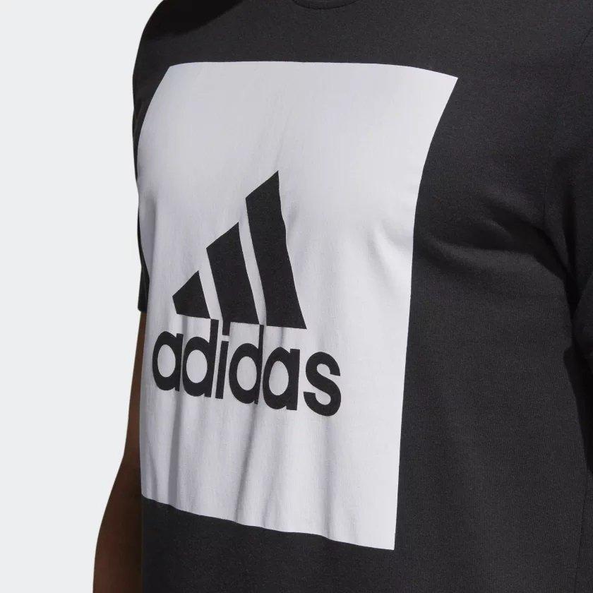 21a051453f 1 Logo - Masculina ffc2ec71be61ce  camiseta adidas ess big logo masculina  s98724 - g - preto. Carregando zoom. f06b7342c23fdb ...