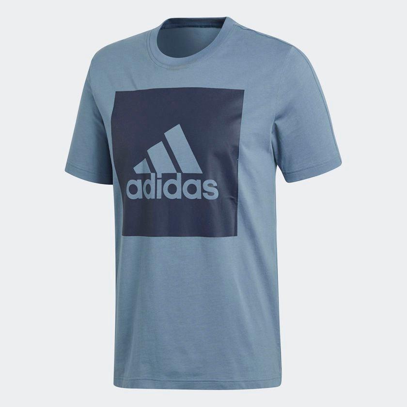 3962b34dd7 ... S98724 Preto branco Coutope ec3580e59f1037  Camiseta adidas Ess Biglogo  Masculina Ce1922 - P - Azul - R 129