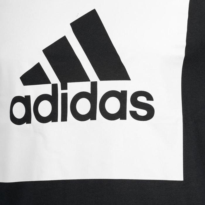 595060f8a2 Camiseta adidas Essbiglogo S98724 Black Masculino - Original - R ...